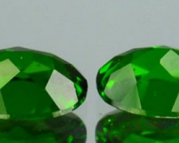 1.40 CTS  Extremely Rare NATURAL EARTH MINED UNHEATED CHROME DIOPSIDE