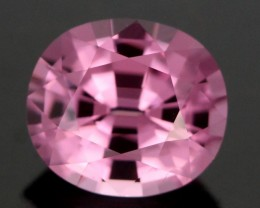1.17cts Firey Pink Spinel (RS96)