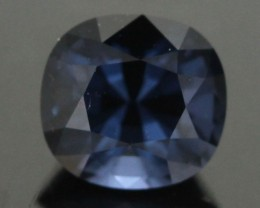 0.81cts Dark Teal Blue Spinel (RS125)