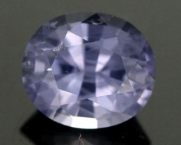 0.92cts Lilac Purple Spinel (RS123)