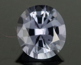 1.03cts Grey Purple Spinel (RS120)