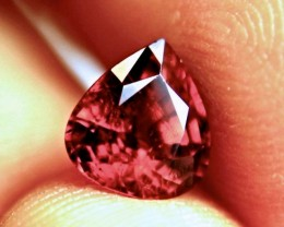 2.07 Carat Orange SI Spessartite Garnet