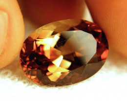 16.07 Carat VVS South American Topaz - Lovely