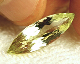 15.73 Carat VVS Himalayan Triphane - Beautiful