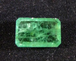 4.45cts Zambian Emerald , 100% Natural Gemstones