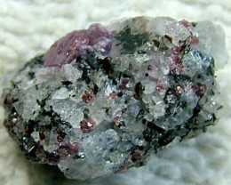 (MGW) RUBY SPECIMEN - RUSSIA 30 CTS FP 211