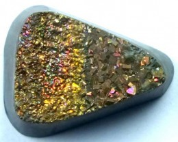 NATURAL DRUZY 7 CTS TBG-1306