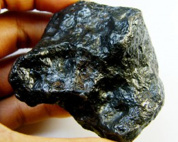 LARGE COLLECTORS CAMPO METEORITE 253 GRAMS SG81