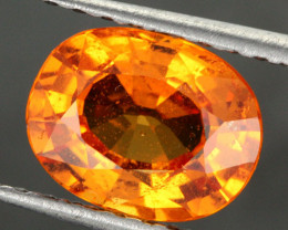 2.38  CTS CERTIFIED SPESSARTITE GARNET [PC22]
