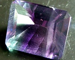 FLUORITE -BRILLIANT CLEAN BI-COLOURS 4.75 CTS [S2317]