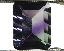 FLUORITE -BRILLIANT CLEAN BI-COLOURS 4.45 CTS [S2323]