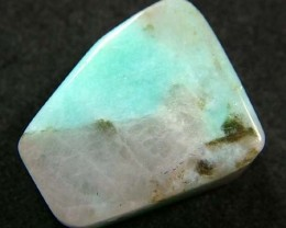 BLUE OPAL NATURAL DRILLED 29.75 CTS NP-624