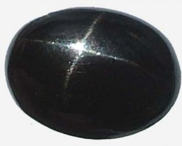 BLACK STAR DIOPSIDE  1.6 CTS  [S3077 ]