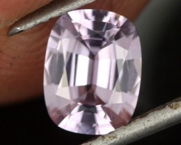 1.00cts Purple / Grey Spinel (RS82)