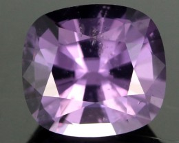 0.99cts Purple Spinel (RS78)