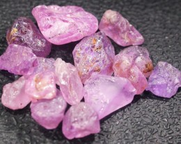 17.4 CTS PINK SAPPHIRE ROUGH -AFRICA [F5958]