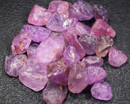 23.9 CTS PINK SAPPHIRE ROUGH -AFRICA [F5971]