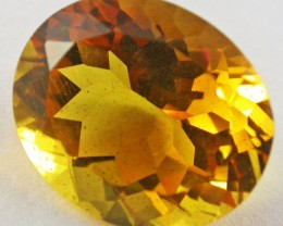 6.4 CTS BRIGHT ORANGE CITRINE [ST9467]