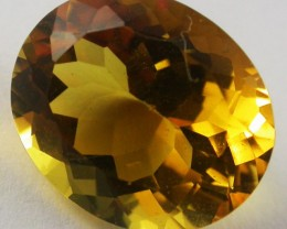 CTS BRIGHT ORANGE CITRINE [ST9475]