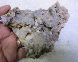 Moroccan calcite formation AGR1446
