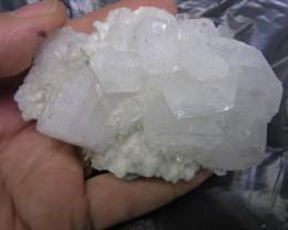 Apophylite Specimen  AGR1465