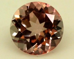 TOPAZ FACETED STONE 4.50 CTS TBG-2051