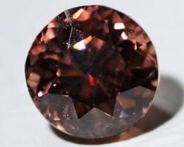 2.15 CTS ZIRCON FROM SRI LANKA -  TOP DIAMOND CUT [ST9526]