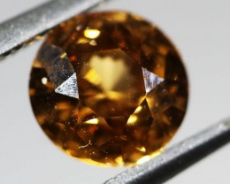 1.3 CTS ZIRCON FROM SRI LANKA -  TOP DIAMOND CUT [ST9535]