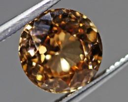 1.5 CTS ZIRCON FROM SRI LANKA -  TOP DIAMOND CUT [ST9539]