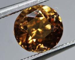 1.5 CTS ZIRCON FROM SRI LANKA -  TOP DIAMOND CUT [ST9541]
