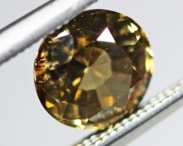 2.1  CTS ZIRCON FROM SRI LANKA -  TOP DIAMOND CUT [ST9544]
