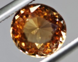 1.7 CTS ZIRCON FROM SRI LANKA -  TOP DIAMOND CUT [ST9550]
