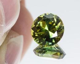 3.51Ct 100% Natural Australian Parti Sapphire