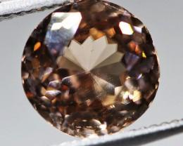1.55 CTS ZIRCON FROM SRI LANKA -  TOP DIAMOND CUT [ST9555]