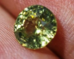 1.85 CTS ZIRCON FROM SRI LANKA -  TOP DIAMOND CUT [ST9557]