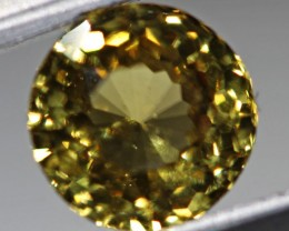 1.7 CTS ZIRCON FROM SRI LANKA -  TOP DIAMOND CUT [ST9558]