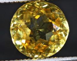 1.65 CTS ZIRCON FROM SRI LANKA -  TOP DIAMOND CUT [ST9568]