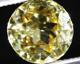 1.8 CTS ZIRCON FROM SRI LANKA -  TOP DIAMOND CUT [ST9577]