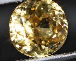 1.75 CTS ZIRCON FROM SRI LANKA -  TOP DIAMOND CUT [ST9583]