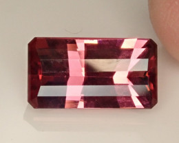 3.56ct Intense Pink Tourmaline