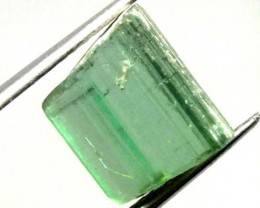 TOURMALINE ROUGH 3.90 CTS TBG-2080