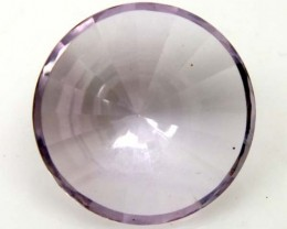 GEMSTONE CARVED AMETHYST 8.5 CTS  CG-1737