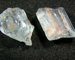 7 CTS AQUAMARINE ROUGH PARCEL  RG-1150