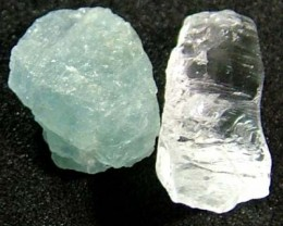 5.80 CTS AQUAMARINE ROUGH PARCEL  RG-1118