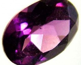 GARNET NATURAL FACETED 0.50 CTS LG-1288