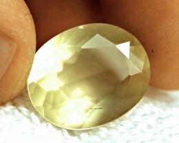 17.36 Carat VS Yellow Andesine - Gorgeous