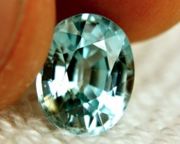 4.54 Carat VVS Southeast Asian Zircon - Gorgeous