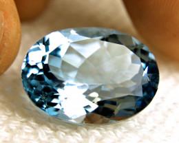 25.26 Carat Blue Brazil Topaz - Gorgeous