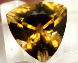 CITRINE NATURAL FACETED 9.90 CTS CG-1798