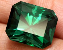 5.9  CTS GREEN QUARTZ FACETED  CG-1781